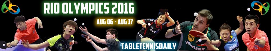 TableTennisDaily - Powered by vBulletin