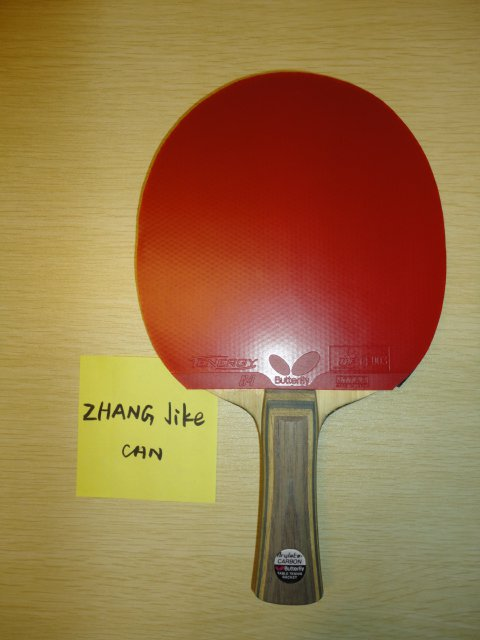 Chinese Team Bat Pictures