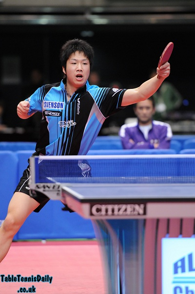 Table Tennis Wm Live Stream Ittf