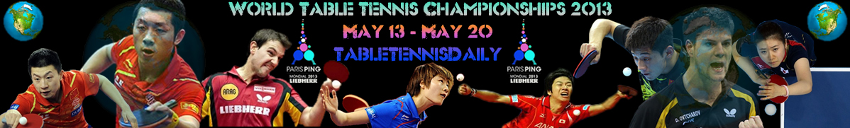 TableTennisDaily Forum - Powered by vBulletin