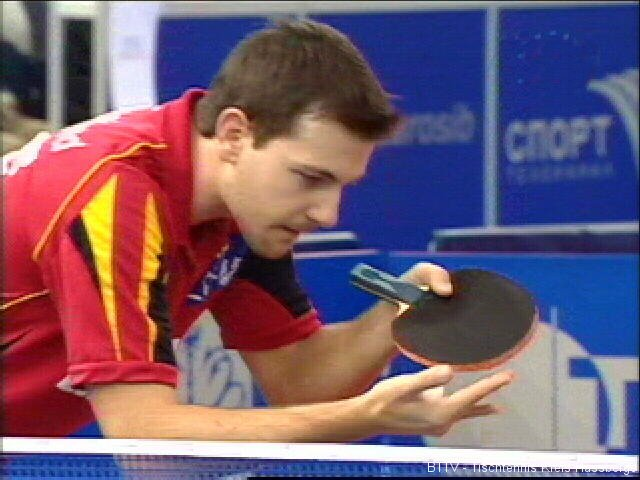 Name:  timo boll blade and rubber.jpg Views: 2561 Size:  62.5 KB