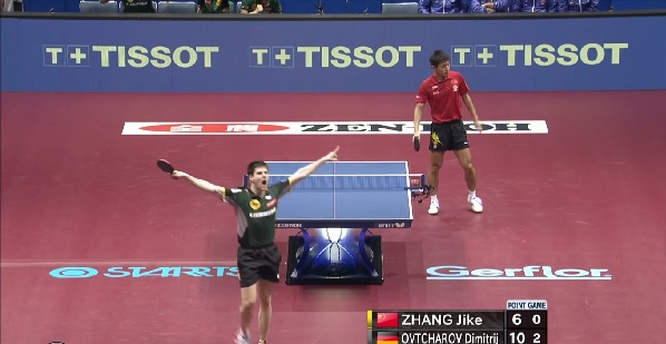 World team table tennis championships 2016 - Table tennis world championship 2014 ...
