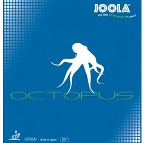 Joola Octopus Reviews